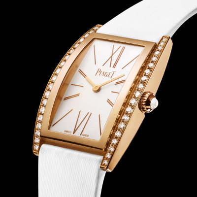 Piaget Limelight Tonneau-shaped Watch 1