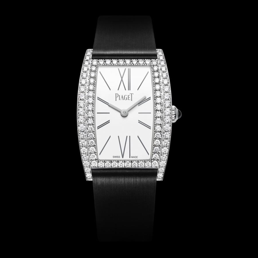 Piaget Limelight Tonneau-shaped Watch