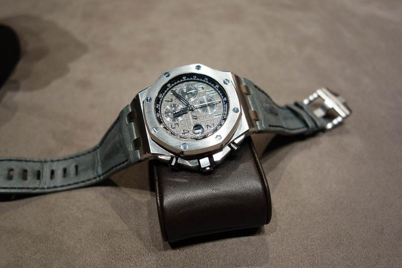 Audemars Piguet Royal Oak Offshore 26470ST.OO.A104CR.01-