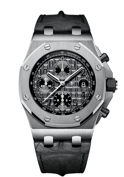 Audemars Piguet Royal Oak Offshore 26470ST.OO.A104CR.01