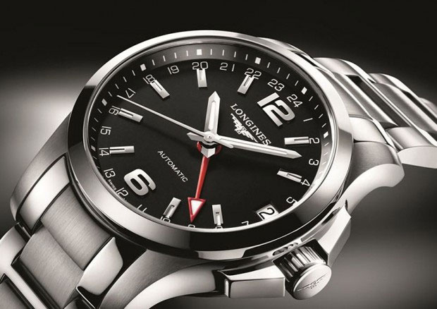 Longines Conquest Watches