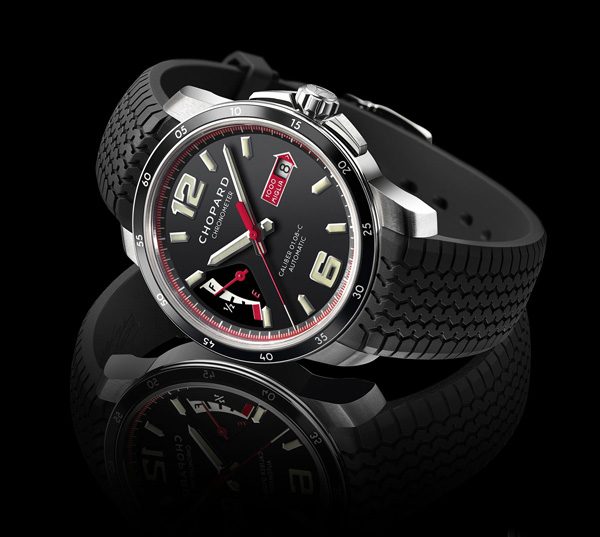 Replica Rubber Strap Chopard Mille Miglia GTS Watches