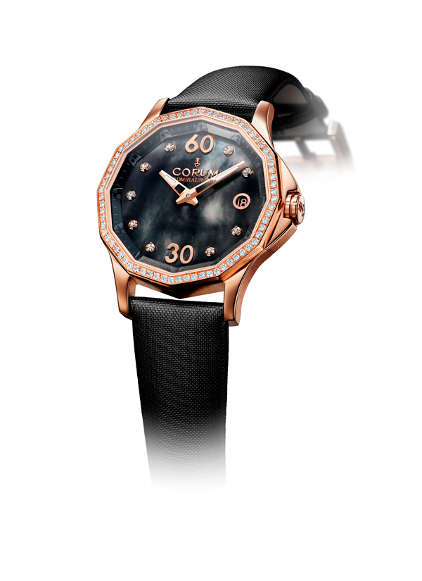 woman's copy Corum Admiral 's Cup Legend 38