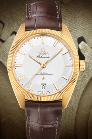 Omega-Constellation-Yellow-Gold-Cases-Replica
