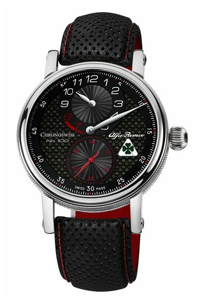 From the cool appearance, we always think of super car which is also the theme of best copy watches.
