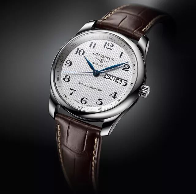 Blue steel hands are quite great point under white dials.