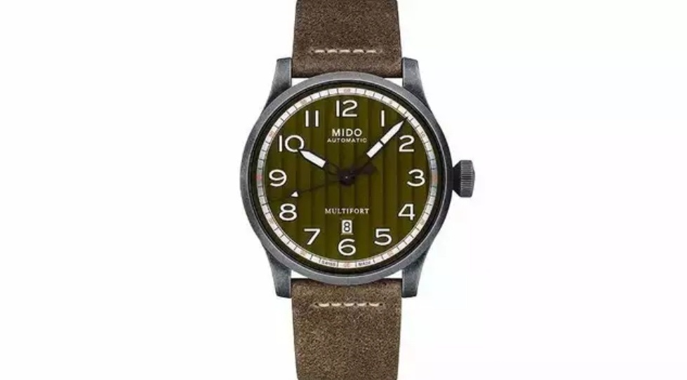 Mido replica watches for men are fashionable and retro.