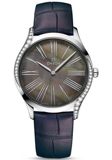 Best-selling imitation watches forever are decorated with diamonds.